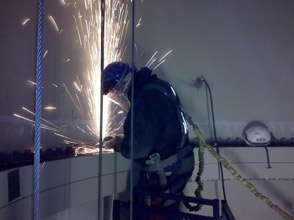 Industrial Maintenance Technician job description, duties, tasks, and responsibilities.