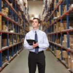 Inventory Clerk Job Description Sample