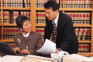 Legal Secretary job description, duties, tasks, and responsibilities