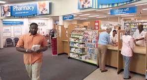 Pharmacy Cashier job description, duties, tasks, and responsibilities