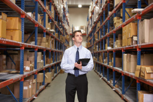 Warehouse Team Leader job description, duties, tasks, and responsibilities