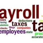 Payroll Tax Implementation Coordinator Job Description Sample