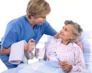 Personal Care Assistant job description, duties, tasks, and responsibilities