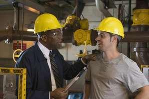 Production Supervisor job description, duties, tasks, and responsibilities