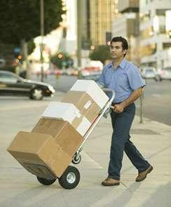 Receiving Clerk job description, duties, tasks, and responsibilities