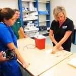 Medical Assistant Instructor Job Description Example