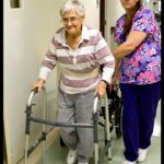 Restorative Nursing Assistant Job Description Example