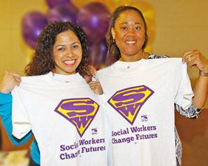 Social Worker job description, duties, tasks, and responsibilities
