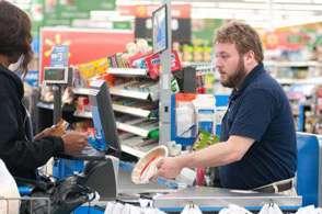 Cashier Team Leader job description, duties, and responsibilities