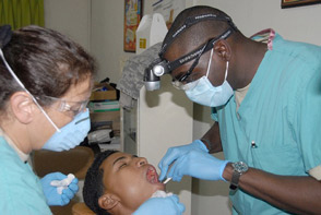 Giving attention to details is an important skill a dental assistant must develop to excel on the job.