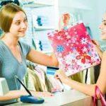 Retail Clerk Job Description Example