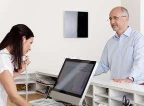 Senior Receptionist job description, duties, tasks, and responsibilities