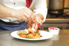 Sous Chef job description, duties, tasks, and responsibilities