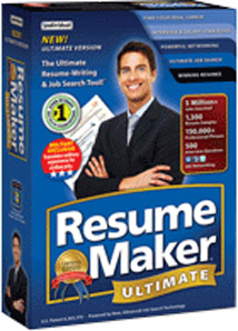 Resume and cover letter maker