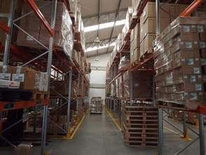 Warehouse worker resume