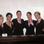 Hotel Hostess Job Description Example