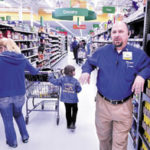 Walmart Assistant Store Manager Job Description Example