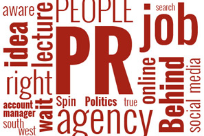 Public Relations Account Manager job description, duties, tasks, and responsibilities