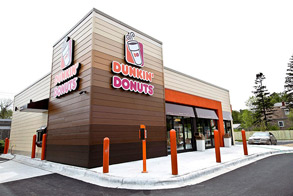 Dunkin Donuts Crew job description, duties, tasks, and responsibilities