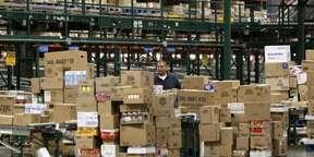 Walmart IMS Associate job description, duties, tasks, and responsibilities