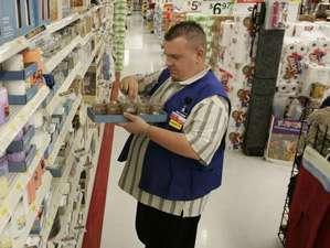 Walmart IMS Supervisor job description, duties, tasks, and responsibilities