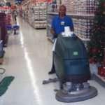 Walmart Maintenance Worker Job Description Example