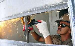 Kroger Facility Maintenance Engineer job description, duties, tasks, and responsibilities