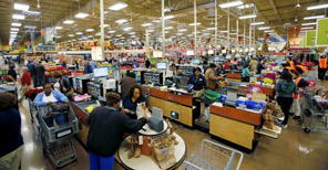 Kroger Front End Manager job description, duties, and responsibilities