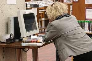 Library Manager job description, duties, tasks, and responsibilities