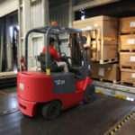 Forklift Operator Job Description Example