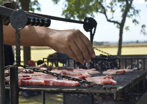 How to become a barbecue judge