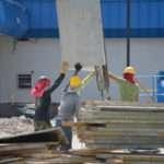 Construction Site Supervisor Job Description Example