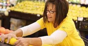 Kroger Courtesy Clerk job description, duties, tasks, and responsibilities
