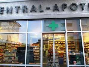 Pharmacy Clerk resume example