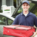 Pizza Delivery Driver Job Description Example