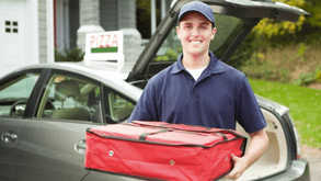 Pizza Delivery Driver job description, duties, tasks, and responsibilities