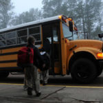 School Bus Driver Job Description Example