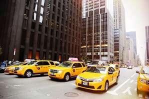 Taxi Driver job description, duties, tasks, and responsibilities