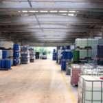 Warehouse Manager Job Description Example