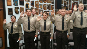 Correctional Officer job description, duties, tasks, and responsibilities