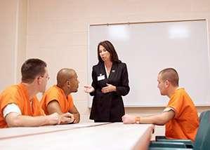 Parole officer job description, duties, tasks, and responsibilities