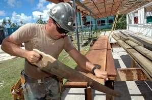 Trim Carpenter job description, duties, tasks, and responsibilities