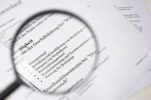Fraud investigation manager job description, duties, tasks, and responsibilities