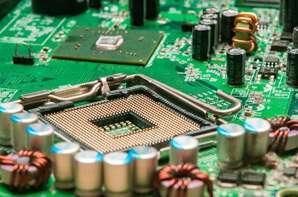 Computer Engineer skills and qualities