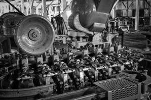 Machine operator skills