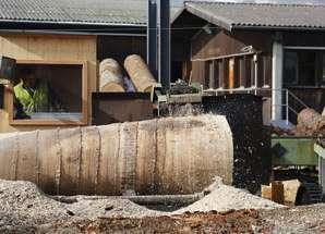 Sawmill Worker job description, duties, tasks, and responsibilities