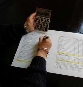 Financial advisor job description, duties, tasks, and responsibilities