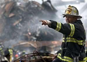 Firefighter job description, duties, tasks, and responsibilities