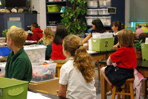 Teaching assistant job description, duties, tasks, and responsibilities
