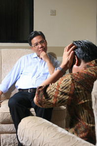 Mental health counselor job description, duties, tasks, and responsibilities